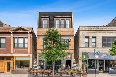 3757 N Southport Avenue UNIT 3, Chicago, IL 60613 - #: 10438165