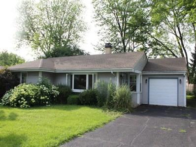 25422 W Lehmann Boulevard, Lake Villa, IL 60046 - #: 10438172