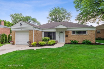 1149 N Hickory Avenue, Arlington Heights, IL 60004 - #: 10438224