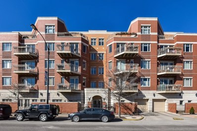 4950 N Western Avenue UNIT 3K, Chicago, IL 60625 - #: 10438263