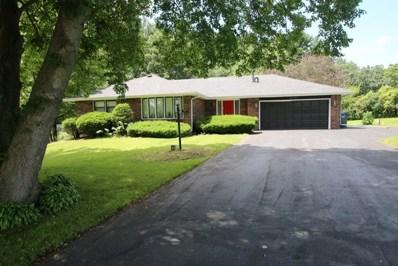 8646 Centaur Drive, Belvidere, IL 61008 - #: 10438270