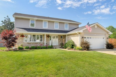 1562 Patricia Court, Elk Grove Village, IL 60007 - #: 10438283