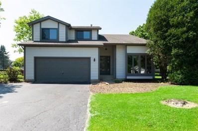 17230 W Woodland Drive, Grayslake, IL 60030 - #: 10438295