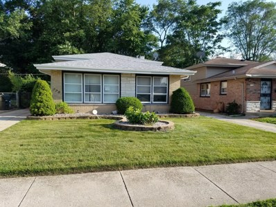 778 E 146th Street, Dolton, IL 60419 - #: 10438337