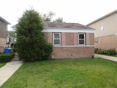 7306 N McVicker Avenue, Chicago, IL 60646 - MLS#: 10438376