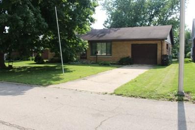 257 Illinois Drive, Rantoul, IL 61866 - #: 10438388