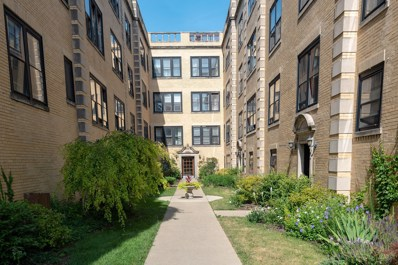 2536 N Kedzie Boulevard UNIT 204, Chicago, IL 60647 - #: 10438432