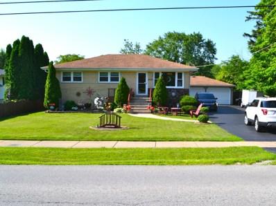 5007 151st Street, Oak Forest, IL 60452 - #: 10438450