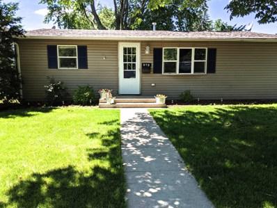 479 N Birch Street, Manteno, IL 60950 - MLS#: 10438488