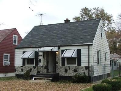 12213 S Carpenter Street, Chicago, IL 60643 - #: 10438516