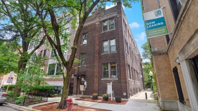 3117 N Orchard Street UNIT 1E, Chicago, IL 60657 - #: 10438530