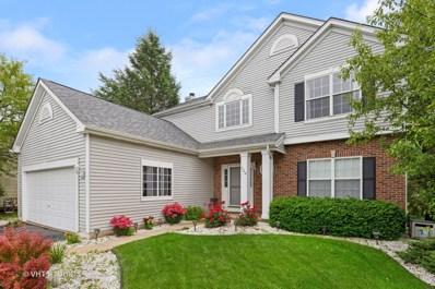 120 Prairie Ridge Drive, Woodstock, IL 60098 - #: 10438537