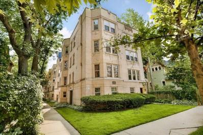 4511 N Hamilton Avenue UNIT 2, Chicago, IL 60625 - #: 10438538