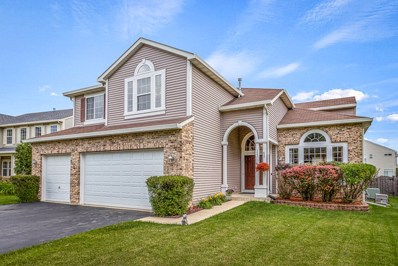 5441 Chancery Way, Lake In The Hills, IL 60156 - #: 10438577