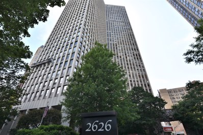 2626 N Lakeview Avenue UNIT 3604, Chicago, IL 60614 - #: 10438599