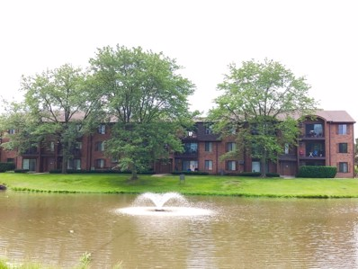 744 N Briar Hill Lane UNIT 3, Addison, IL 60101 - MLS#: 10438632