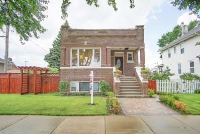 3334 East Avenue, Berwyn, IL 60402 - #: 10438635
