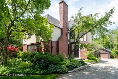 1620 Linden Avenue, Highland Park, IL 60035 - #: 10438657