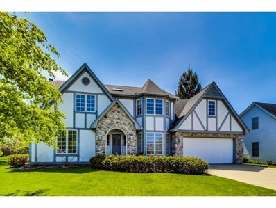 965 Old Arlington Court, Buffalo Grove, IL 60089 - #: 10438662