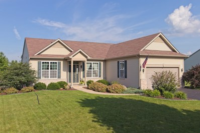 10813 Quail Crossing, Richmond, IL 60071 - #: 10438780