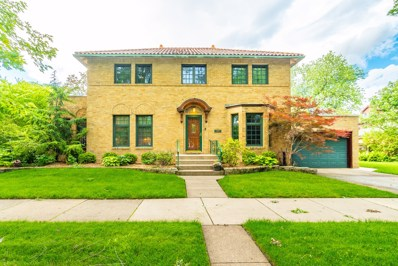 10059 S Seeley Avenue, Chicago, IL 60643 - #: 10438852