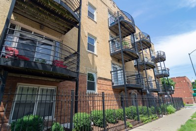 3100 W Addison Street UNIT 3B, Chicago, IL 60618 - #: 10438853