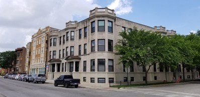 3036 W North Avenue UNIT G, Chicago, IL 60647 - #: 10438855