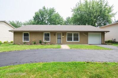 7927 Sherwood Circle, Hanover Park, IL 60133 - #: 10438883