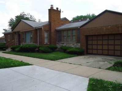 9000 S Racine Avenue, Chicago, IL 60620 - #: 10438891