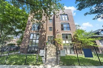 7257 N Hamilton Avenue UNIT 2S, Chicago, IL 60645 - #: 10438959