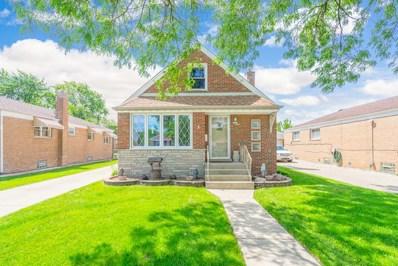 4043 W 81st Street, Chicago, IL 60652 - #: 10438992