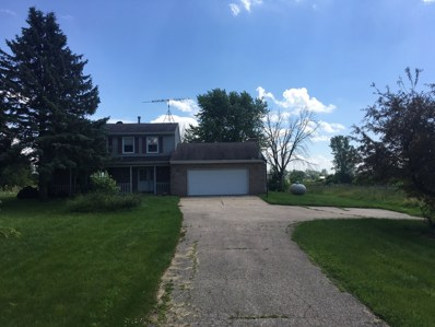 15409 Saint Patrick Road, Woodstock, IL 60098 - #: 10439010