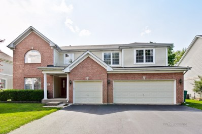 541 Farrington Court, Buffalo Grove, IL 60089 - #: 10439028