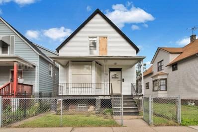 11614 S Lafayette Avenue, Chicago, IL 60628 - #: 10439039