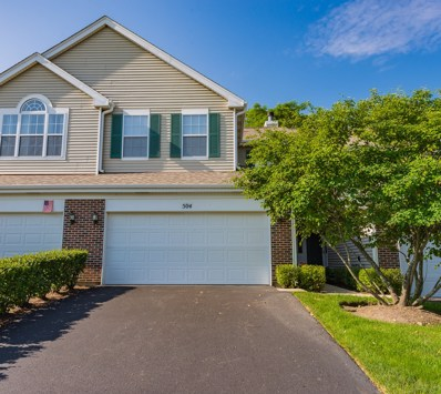504 King Avenue UNIT 504, East Dundee, IL 60118 - #: 10439058