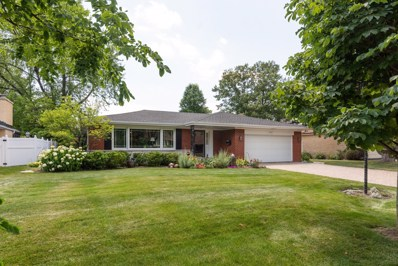 1331 Hollywood Avenue, Glenview, IL 60025 - #: 10439063