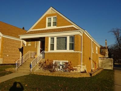 5555 S Nordica Avenue, Chicago, IL 60638 - #: 10439101