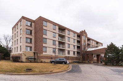 201 W Brush Hill Road UNIT 401, Elmhurst, IL 60126 - #: 10439107