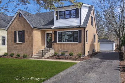 1291 Edgewood Road, Lake Forest, IL 60045 - #: 10439116