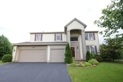1299 Mallard Lane, Hoffman Estates, IL 60192 - #: 10439162