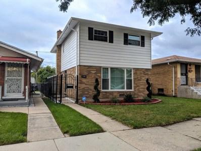 11646 S Justine Street, Chicago, IL 60643 - #: 10439192