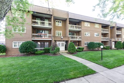 9612 S Karlov Avenue UNIT 302, Oak Lawn, IL 60453 - #: 10439306