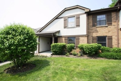 1374 Williamsburg Drive UNIT D2, Schaumburg, IL 60193 - #: 10439311