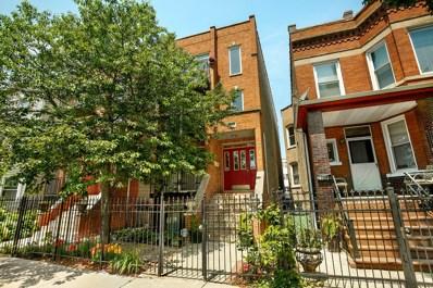 2934 N Ridgeway Avenue UNIT 3, Chicago, IL 60618 - #: 10439364