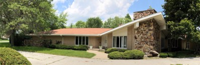 3701 Parthenon Way, Olympia Fields, IL 60461 - MLS#: 10439382