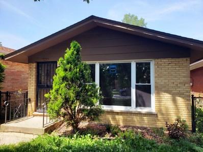 11752 S Bishop Street, Chicago, IL 60643 - #: 10439385