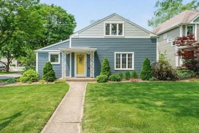 4644 Saratoga Avenue, Downers Grove, IL 60515 - #: 10439412