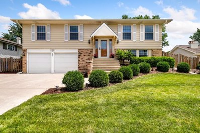 257 Crestwood Lane, Bloomingdale, IL 60108 - #: 10439439
