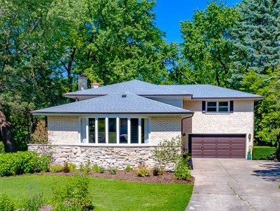 1521 Indian Hill Drive, Schaumburg, IL 60193 - #: 10439455