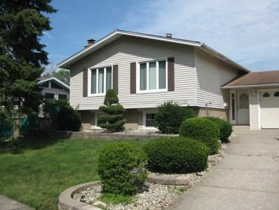 15307 Orogrande Drive, Oak Forest, IL 60452 - #: 10439551